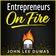 Pic of Entrepreneurs on Fire